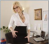 Siri - Naughty Office 2