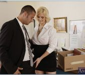 Siri - Naughty Office 13