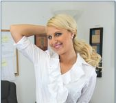 Destiny Jaymes - Naughty Office 5