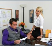 Destiny Jaymes - Naughty Office 16