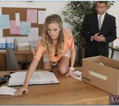 Samantha Saint - Naughty Office 13