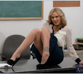 Julia Ann - My First Sex Teacher 2