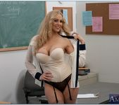Julia Ann - My First Sex Teacher 5