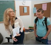 Julia Ann - My First Sex Teacher 10