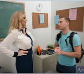 Julia Ann - My First Sex Teacher 11