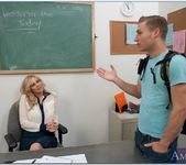 Julia Ann - My First Sex Teacher 12