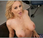 Julia Ann - My First Sex Teacher 25