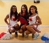 Skin Diamond, Leilani Leeane, Ana Foxxx - 2 Chicks Same Time 3