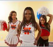 Skin Diamond, Leilani Leeane, Ana Foxxx - 2 Chicks Same Time 9