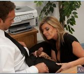 Kristal Summers - Naughty Office 14