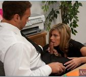 Kristal Summers - Naughty Office 15