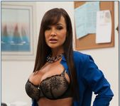 Lisa Ann - My First Sex Teacher 2