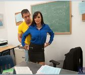 Lisa Ann - My First Sex Teacher 13