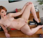 Marie Mccray - Naughty Office 10