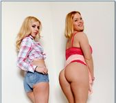 Lexi Belle, Krissy Lynn - 2 Chicks Same Time 2