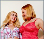 Lexi Belle, Krissy Lynn - 2 Chicks Same Time 3