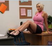 Alanah Rae - Naughty Office 2