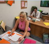Alanah Rae - Naughty Office 11