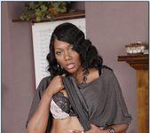Nyomi Banxxx - My Friend's Hot Mom 2