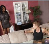Nyomi Banxxx - My Friend's Hot Mom 10