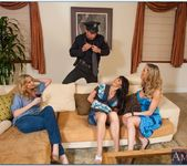 Julia Ann, Brandi Love, Eva Karera - My Friend's Hot Mom 12