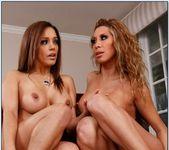 Francesca Lé, Kayla Carrera - Latin Adultery 12
