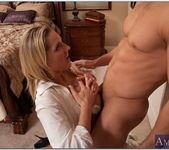 Zoe Holiday - My Dad's Hot Girlfriend 12