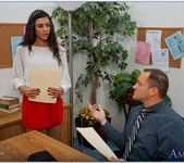 Lou Charmelle - Naughty Office 9