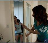 Victoria Lawson, Katie Jordin - My Friends Hot Girl 9
