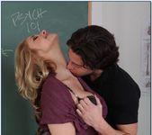 Sarah Vandella - My First Sex Teacher 13