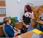 Andy San Dimas - Naughty Office 16