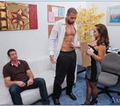 Liza Del Sierra - Naughty Office 11