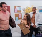 Liza Del Sierra - Naughty Office 12