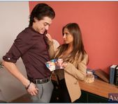 Madison Ivy - Naughty Office 12