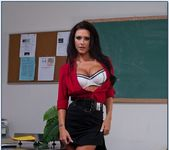 Jessica Jaymes - My First Sex Teacher 4