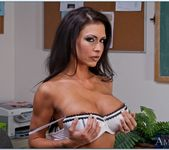 Jessica Jaymes - My First Sex Teacher 7