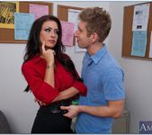 Jessica Jaymes - My First Sex Teacher 11