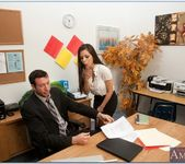 Yurizan Beltran - Naughty Office 12