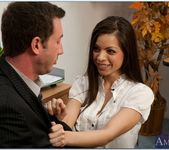 Yurizan Beltran - Naughty Office 13