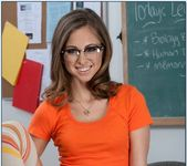 Riley Reid - Naughty Bookworms 3