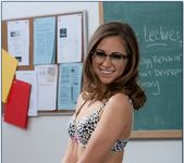 Riley Reid - Naughty Bookworms 5
