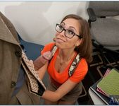 Riley Reid - Naughty Bookworms 15