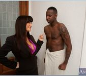 Lisa Ann - Seduced By A Cougar 12