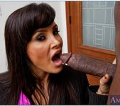 Lisa Ann - Seduced By A Cougar 14