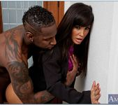 Lisa Ann - Seduced By A Cougar 16
