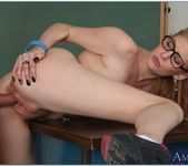 Allie James - Naughty Bookworms 17