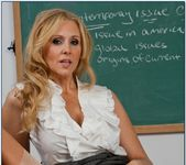 Julia Ann - My First Sex Teacher 2