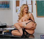 Julia Ann - My First Sex Teacher 7