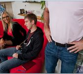 Emma Starr - My Dad's Hot Girlfriend 13