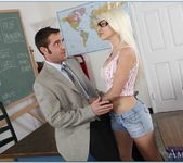 Stevie Shae - Naughty Bookworms 13